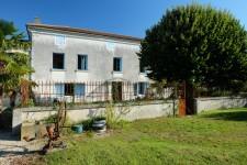 maison à vendre à GIBOURNE, Charente_Maritime, Poitou_Charentes, avec Leggett Immobilier