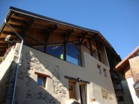French property, houses and homes for sale in BELLENTRE Savoie French_Alps