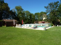 French property for sale in LEOBARD, Lot - €398,500 - photo 2