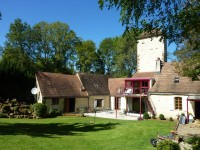 French property for sale in LEOBARD, Lot - €398,500 - photo 1