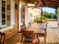 French property for sale in LA ROCHE CHALAIS, Dordogne - €549,500 - photo 10
