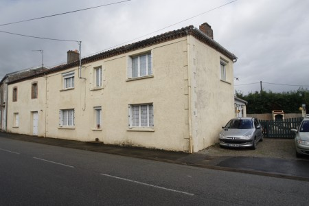 French property, houses and homes for sale in LA FERRIERE EN PARTHENAY Deux_Sevres Poitou_Charentes
