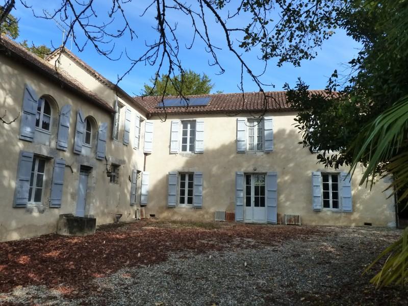 Maison vendre en aquitaine lot et garonne francescas for Acheter une maison a 2