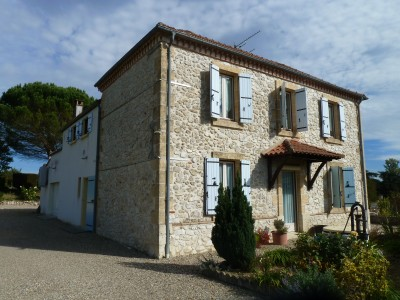 French property, houses and homes for sale in BRUCH Lot_et_Garonne Aquitaine