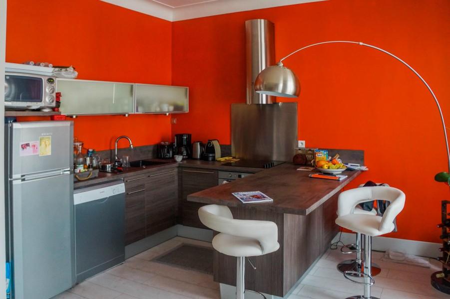 appartement vendre en paca alpes maritimes nice appartement 2 p ces compos d 39 un sejour avec. Black Bedroom Furniture Sets. Home Design Ideas