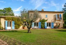 latest addition in St Paul-en-Foret Provence Cote d'Azur