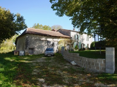 French property, houses and homes for sale in ST MEARD DE DRONE Dordogne Aquitaine