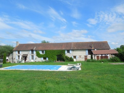 French property, houses and homes for sale in GOUZON Creuse Limousin