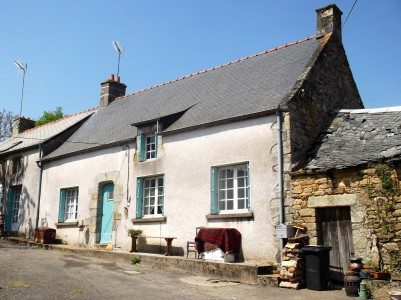 French property, houses and homes for sale in CADEN Morbihan Bretagne