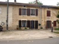 latest addition in Chaunay Vienne