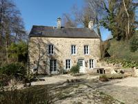 French property, houses and homes for sale inCOURCYManche Normandy