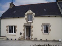French property for sale in PLESSALA, Cotes d Armor - €156,995 - photo 2
