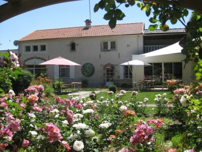 French property, houses and homes for sale in ST CYR EN TALMONDAIS Vendee Pays_de_la_Loire