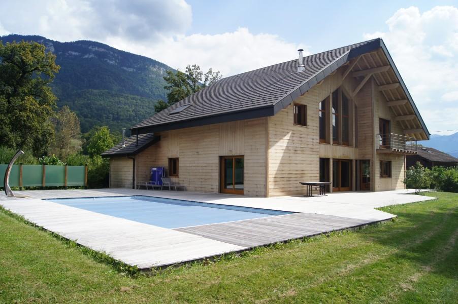 maison 224 vendre en rhone alpes savoie annecy maison de prestige 6 chambres avec piscine et