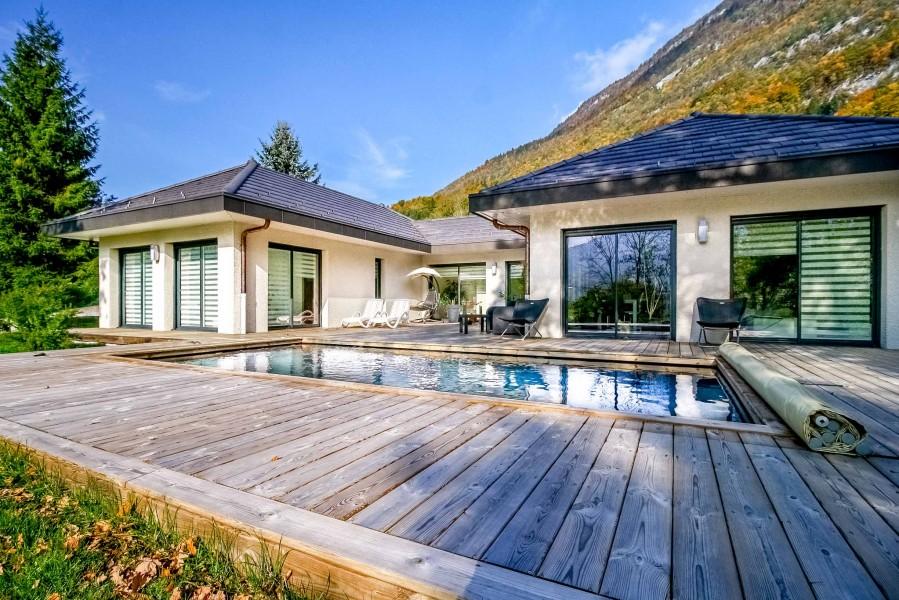 EUR614000 Villa La Clusaz