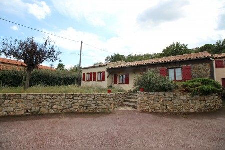 French property, houses and homes for sale in CAMELAS Pyrenees_Orientales Languedoc_Roussillon