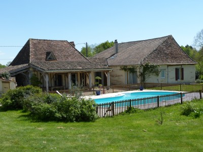 French property, houses and homes for sale in SAINT PIERRE D EYRAUDDordogne Aquitaine