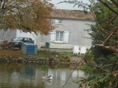French property, houses and homes for sale in MAZIERES EN GATINE Deux_Sevres Poitou_Charentes