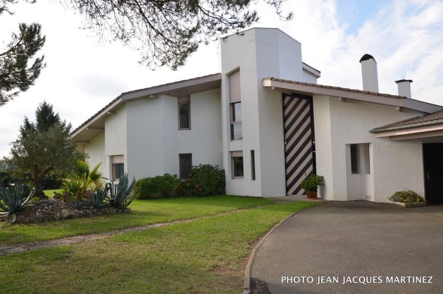 Maison vendre en aquitaine landes peyrehorade villa d for Acheter maison hossegor