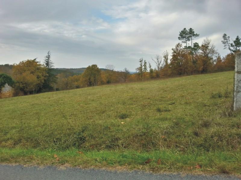Terrain à vendre à LANQUAIS(24150) - Dordogne