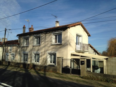 French property, houses and homes for sale in USSON DU POITOU Vienne Poitou_Charentes