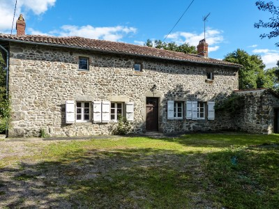 French property, houses and homes for sale in ESSE Charente Poitou_Charentes
