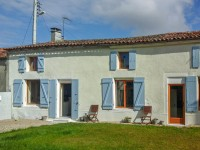 French property for sale in LOUZIGNAC, Charente Maritime - €182,520 - photo 4