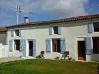 maison à vendre à LOUZIGNAC, Charente_Maritime, Poitou_Charentes, avec Leggett Immobilier