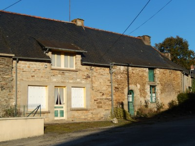 French property, houses and homes for sale in PLOERMEL Morbihan Brittany