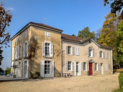 French property, houses and homes for sale in COLIGNY Ain French_Alps