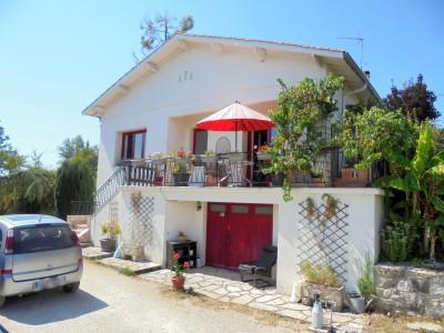 French property, houses and homes for sale in LA SAUVETAT SUR LEDE Lot_et_Garonne Aquitaine