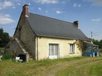 French property for sale in ANGRIE, Maine et Loire - €262,150 - photo 1