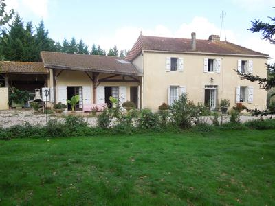 French property, houses and homes for sale in PEYRUSSE VIEILLE Gers Midi_Pyrenees