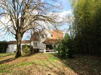 maison à vendre à CHAMPAGNE ST HILAIRE, Vienne, Poitou_Charentes, avec Leggett Immobilier