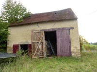French property for sale in AIGURANDE, Indre - €68,000 - photo 4