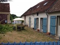 French property for sale in AIGURANDE, Indre - €68,000 - photo 1