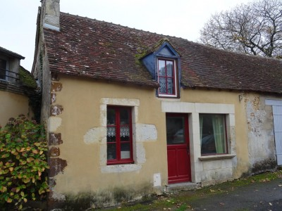 French property, houses and homes for sale in LA PERRIERE Orne Normandy
