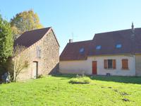 French property for sale in SAZERAY, Indre - €114,999 - photo 2