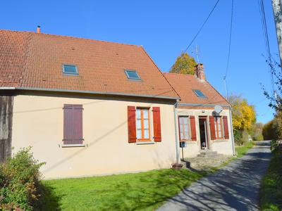 French property, houses and homes for sale in SAZERAY Indre Centre