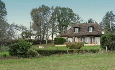 French property, houses and homes for sale in VILLAC Dordogne Aquitaine