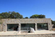 latest addition in Ramatuelle Provence Cote d'Azur