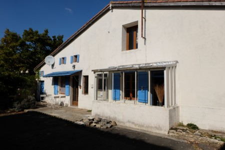 French property, houses and homes for sale in LA CHEVRERIE Charente Poitou_Charentes