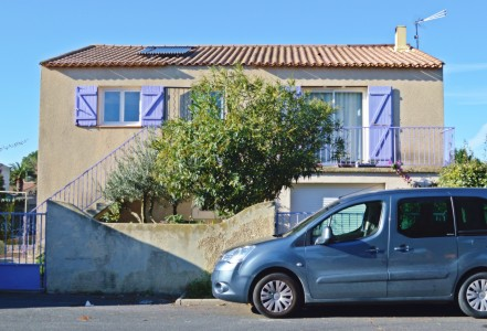 French property, houses and homes for sale in MONTADY Herault Languedoc_Roussillon