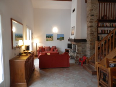 French property, houses and homes for sale in FONTJONCOUSE Aude Languedoc_Roussillon