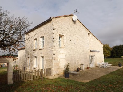 French property, houses and homes for sale in VARS Charente Poitou_Charentes