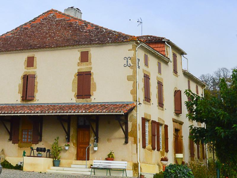 Maison à vendre à PLAISANCE(32160) - Gers