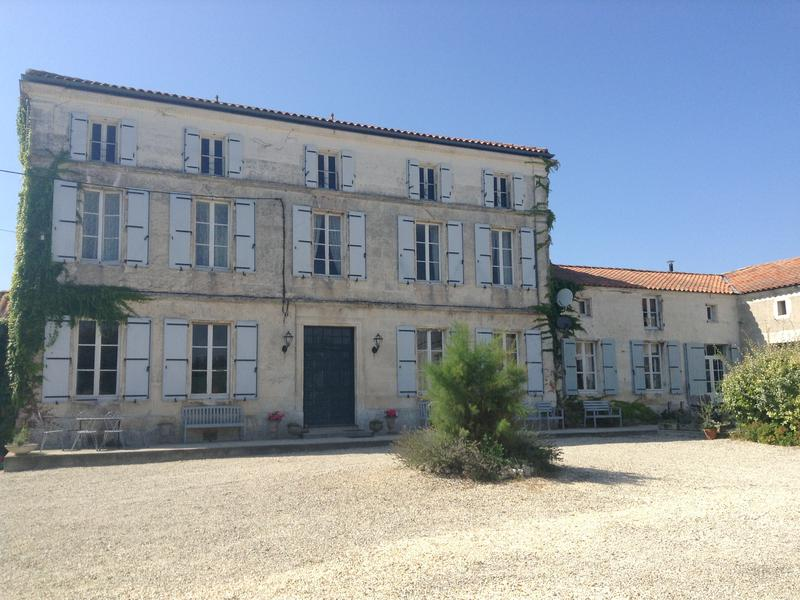 House for sale in BESSAC - Charente - Impressive renovated maison de ...