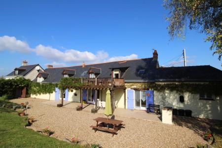French property, houses and homes for sale in AUVERSE Maine_et_Loire Pays_de_la_Loire