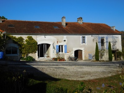 French property, houses and homes for sale in GRAND BRASSAC Dordogne Aquitaine