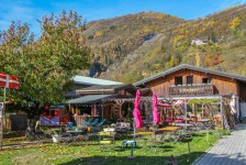 French ski chalets, properties in Bourg-Saint-Maurice, Bourg St Maurice, Paradiski